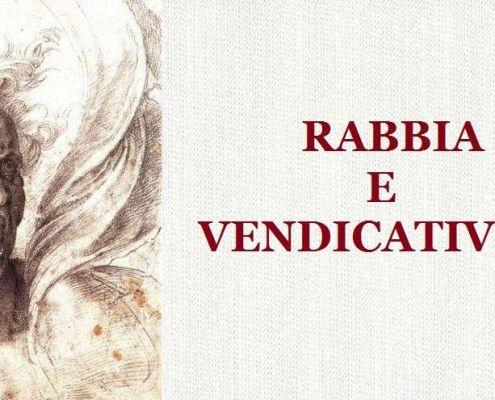 RABBIA E VENDICATIVITA 1