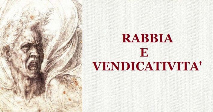 RABBIA E VENDICATIVITA 1